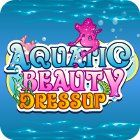 Aquatic Beauty Dressup oyunu