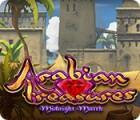 Arabian Treasures: Midnight Match oyunu