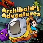 Archibald's Adventures oyunu