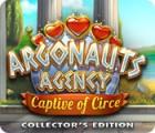 Argonauts Agency: Captive of Circe Collector's Edition oyunu