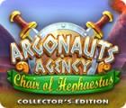 Argonauts Agency: Chair of Hephaestus Collector's Edition oyunu