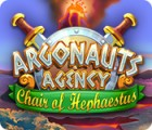 Argonauts Agency: Chair of Hephaestus oyunu