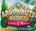 Argonauts Agency: Glove of Midas Collector's Edition oyunu