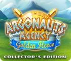 Argonauts Agency: Golden Fleece Collector's Edition oyunu