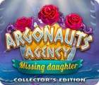 Argonauts Agency: Missing Daughter Collector's Edition oyunu