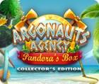 Argonauts Agency: Pandora's Box Collector's Edition oyunu