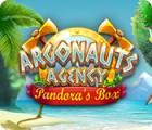 Argonauts Agency: Pandora's Box oyunu