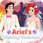 Ariel's Wedding Photoshoots oyunu