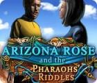 Arizona Rose and the Pharaohs' Riddles oyunu