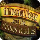Arizona Rose and the Pirates' Riddles oyunu