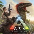 ARK: Survival Evolved oyunu