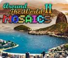 Around the World Mosaics II oyunu