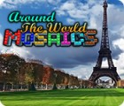 Around The World Mosaics oyunu