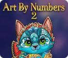 Art By Numbers 2 oyunu
