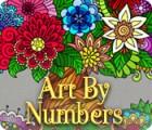Art By Numbers oyunu