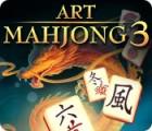Art Mahjong 3 oyunu