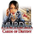 Art of Murder: Cards of Destiny oyunu
