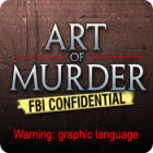 Art of Murder: FBI Confidential oyunu