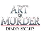 Art of Murder: The Deadly Secrets oyunu