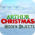 Arthur's Christmas. Hidden Objects oyunu