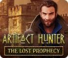 Artifact Hunter: The Lost Prophecy oyunu