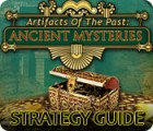 Artifacts of the Past: Ancient Mysteries Strategy Guide oyunu