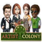 Artist Colony oyunu