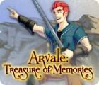 Arvale: Treasure of Memories oyunu