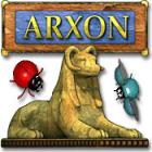 Arxon oyunu