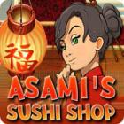 Asami's Sushi Shop oyunu