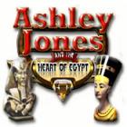 Ashley Jones and the Heart of Egypt oyunu