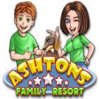 Ashton's Family Resort oyunu