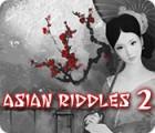 Asian Riddles 2 oyunu