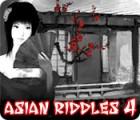 Asian Riddles 4 oyunu
