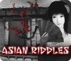 Asian Riddles oyunu