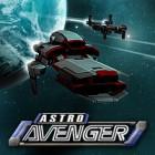 AstroAvenger oyunu