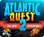 Atlantic Quest 2: The New Adventures oyunu
