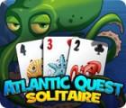 Atlantic Quest: Solitaire oyunu