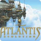 Atlantis Evolution oyunu