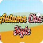 Autumn Chic Style oyunu