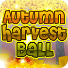 Autumn Harvest Ball oyunu