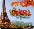 Autumn in France oyunu