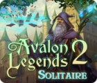 Avalon Legends Solitaire 2 oyunu