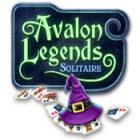 Avalon Legends Solitaire oyunu