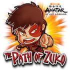 Avatar: Path of Zuko oyunu