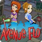 Avenue Flo oyunu