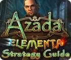 Azada: Elementa Strategy Guide oyunu