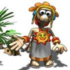 Aztec Tribe: New Land oyunu