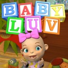 Baby Luv oyunu