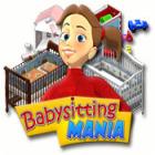 Babysitting Mania oyunu